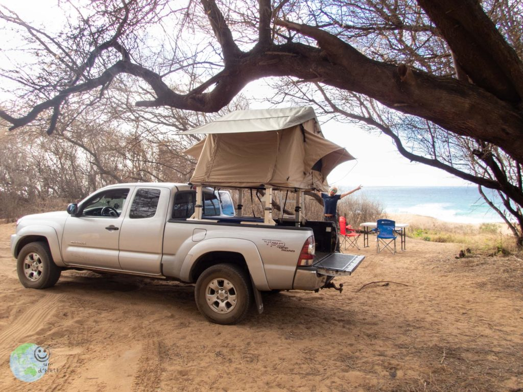camping_polihale